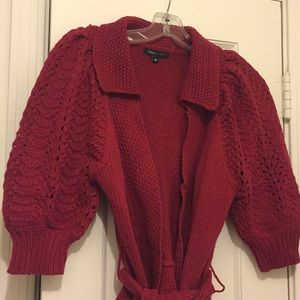 Gorgeous BCBG Max Azria cardigan sweater